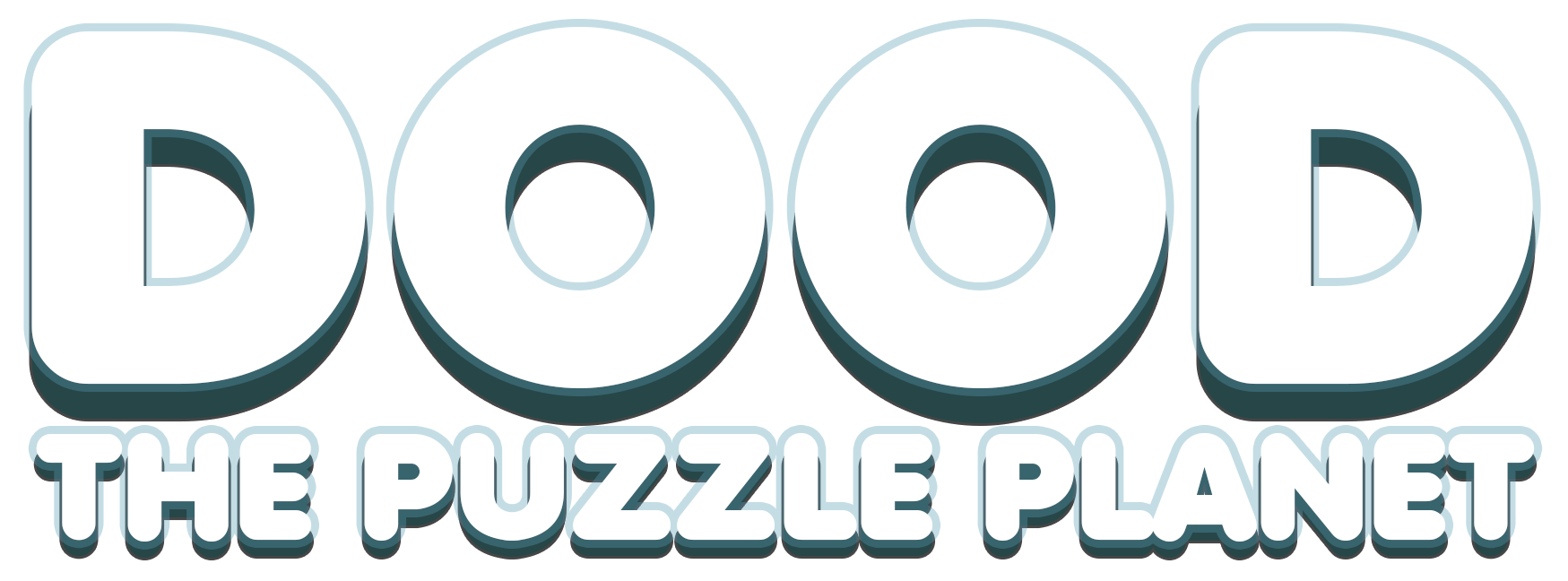 Dood: The Puzzle Planet